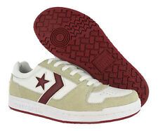 Converse Point Man Ox Red/white Mens Shoe