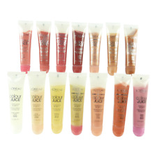 Loreal Colour Juice Sheer Juicy Lip Gloss - 15ml - Lippen Stift Farbe Make Up