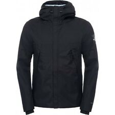 North Face 1990 Mountain Mens Jacket - Tnf Black All Sizes