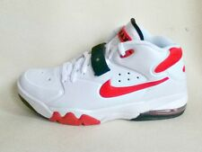 AUTHENTIC NIKE AIR FORCE MAX  2013 555105-100