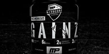 MUSCLEPHARM HARDCORE GAINZ BCAA PRE INTRA POST WORKOUT