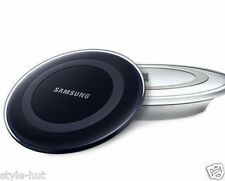 Wireless Charging Pad Qi Wirless Charger For Samsung Galaxy S6 Edge,S7 edge