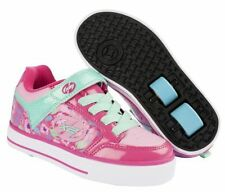 Chaussures à Roulette Heelys Thunder Berry/Light Pink/Mint - PROMO