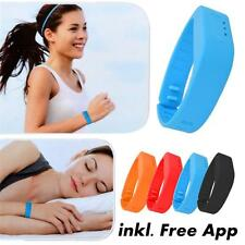Health Montre - Fittnessarmband Tracker De Fitness Podomètre Compteur Calories