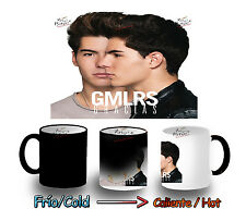 TAZA MAGICA GEMELIERS DISCO GRACIAS GMLRS MAGIC MUG tasse es