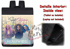 MOCHILA HOLLYWOOD SWEET CALIFORNIA ALBUM backpack rucksack ES
