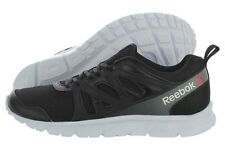 Reebok Run Supreme 2.0 MTM V72082 Black Mesh Running Shoes Medium (D, M) Me
