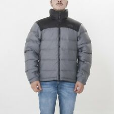 The North Face M Nuptse 2 Jkt TNFMDGYHR/TNFBLK jacket giacca uomo man montagna