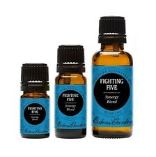 Fighting Five Synergy Blend Edens Garden Essential Oils Therapeutic Grade