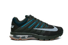 NIKE AIR MAX EXCELLERATE 4 MENS RUNNING SHOES GREEN BLUE GLOW 806770 300