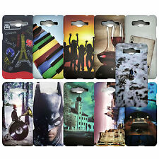 Printed Hard Back Case For Samsung Galaxy Grand Prime G530H G530 (Item code-EB)