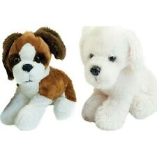 Mumbles Neonato Brumble Peluche Pelliccia Toy Dog Teddy Bear