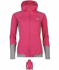 SCONTO The North Face Aterpea Soft Shell Giacca Donna Pink