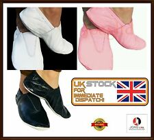 Leather Gymnastic training dance shoes - Dancing shoes Training shoes, Athletic