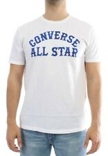 Converse T-Shirt homme - AMT ARCH 06911C - Blanc/ Optic White