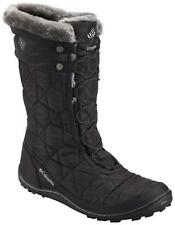 COLUMBIA MINX™ MID II OMNI-HEAT™ LADIES SNOW BOOT SIZE.6/7.5/8  -- 1585010