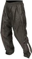 Buffalo Waterproof Motorcycle Unlined Rain Over Trousers Pants RRP £19.99