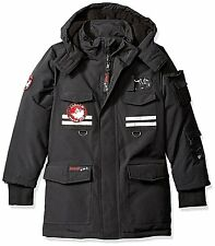 Canada Weather Gear Boys Super Triple Goose Heavy Weight Jacket MSRP $165.00