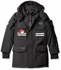 Canada Weather Gear Big Boys Super Triple Goose Heavy Weight Jacket MSRP $165.00