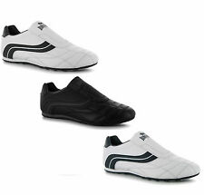 LONSDALE Baskets pour hommes TRAINERS CHAUSSURES Loisirs Sports NEUF Benn