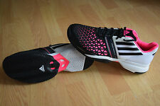 adidas CC adizero feather III 43 44 45 46 B44213 Tennisschuhe barricade adipower