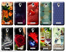 Stylish Designer Printed Soft Back Cover For Karbonn Titanium Mach Five/ Mach 5