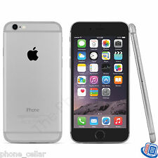 Sprint Apple iPhone 6 Plus 16GB Space Gray A1524 GSM WiFi Smartphone