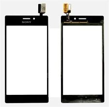 Touch Screen Digitizer PDA For Sony Xperia M2 Dual WITHOUT FRAME..
