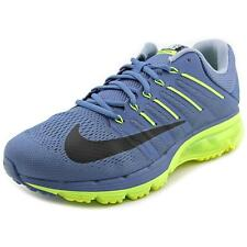 Nike Air Max Excellerate 4 Men  Round Toe Synthetic Blue Running Shoe