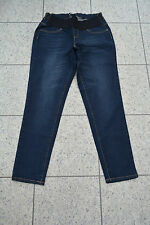 NEW Mamas and Papas M&P Maternity TOMBOY Under the Bump Jeans 16 Reg -RRP £36