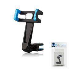 360 Degree Clip On Air Vent In Car Holder for LG Optimus Pro C660