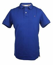 HILFIGER DENIM Polo T-Shirt 90298 Blau