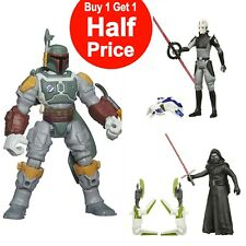 Buy 1 Get 1 50% Off! (Add 2 to Cart) Star Wars Action Figures / Hero Mashers