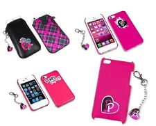 Punky Princess Hard Shell Case iPhone 4 iPhone 4S iPhone 5 Slip case iPad Touch
