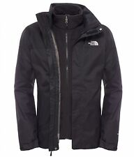 The North Face Doppeljacke Men Evolve II Triclimate Jacket, TNF Black