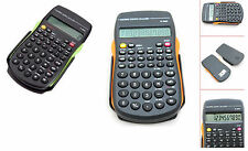 Full Scientific Calculator with Basic Advance Features For Students Office Exam!