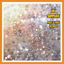 3D Privacy Decorative Window Film - Security for your home, Privacy windows