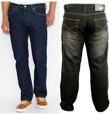 Motorbike Jeans Motorcycle Denim Trousers with Kevlar lining