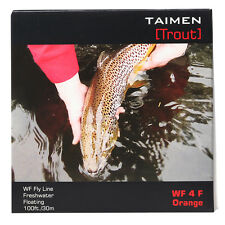Taimen Trout Fly Line - (Floating Fly Lines)
