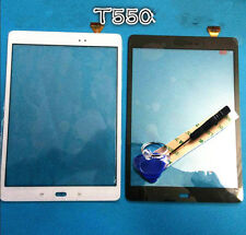 Vetro Touch Screen glass Display Per Samsung Galaxy Tab A 9.7 Sm-T550 T555