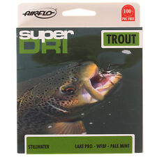 Airflo Ridge Super Dri Lake Pro - (Floating Fly Lines)