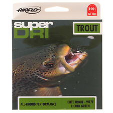 Airflo Ridge Super Dri Elite - (Floating Fly Lines)
