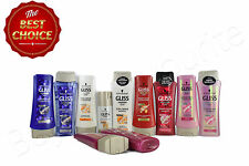SCHWARZKOPF GLISS SHAMPOO CONDITIONER KERATIN HAIR REPAIR SILK 250ml 200ml 2.99