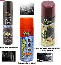 Household Clothing Shoe Camping Waterproof Spray Outdoor Care Protection Spray
