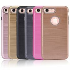 Luxury Ultra Thin Shockproof Bumper Hard Case Cover For Apple iPhone 7