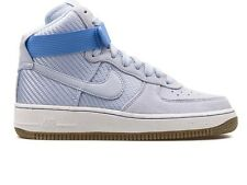 NIKE WOMENS AIR FORCE 1 HI PREMIUM SIZE 5 38.5 HIGH TOPS TRAINERS GIRLS DUNK