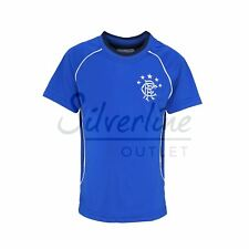 Official Football Merch Junior Rangers FC t-shirt