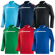 Jako Sweat Performance Herren Sweater Pullover Sweatshirt Sportpullover 8897