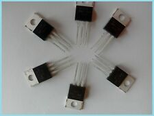 TRANSISTOR IRF540 HEXFET MOSFET TO220AB