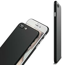 Ultra thin Silicone Soft TPU Case Bumper Skin Cover For Apple iPhone 7